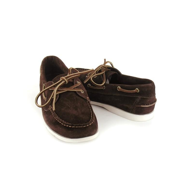 Chaussures bateau Deck Classic | Chaussures Bateau