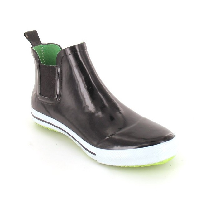 Rubber Boot Low